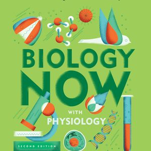 Test Bank for Biology Now with Physiology, 2nd Edition, by Houtman