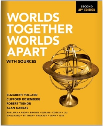 Test Bank for Worlds Together Worlds Apart with Sources 2nd AP Edition Pollard