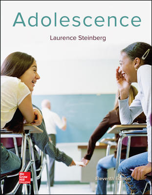 Test Bank for Adolescence, 11th Edition Steinberg