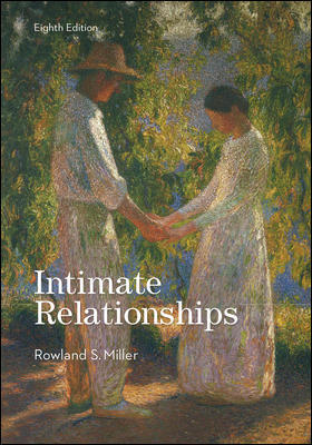 Test Bank for Intimate Relationships, 8th Edition Miller