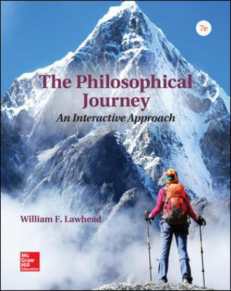 Test Bank for The Philosophical Journey: An Interactive Approach, 7th Edition Lawhead
