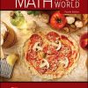 Solution Manual for Math in Our World, 4th Edition Sobecki