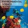 Test Bank for Environmental Science, 14th Edition Cunningham