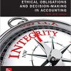 Test Bank for Ethical Obligations and Decision Making in Accounting: Text and Cases, 5th Edition Mintz
