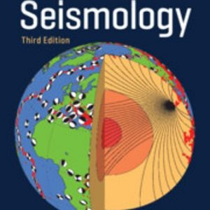 Solution Manual for Introduction to Seismology, 3rd Edition Shearer