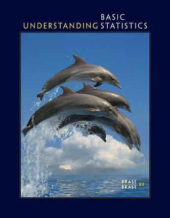 Solution Manual for Understanding Basic Statistics 8th Edition Brase