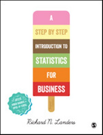 Test Bank for A Step-By-Step Introduction to Statistics for Business 2nd Edition Landers