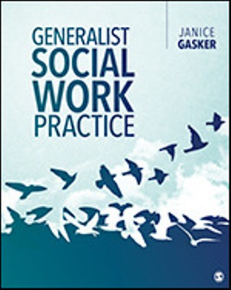 Test Bank for Generalist Social Work Practice 1st Edition By Gasker