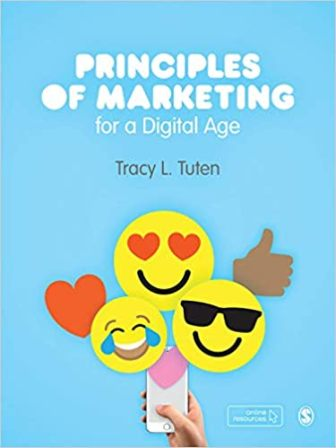 Test Bank for Principles of Marketing for a Digital Age 1st Edition Tuten
