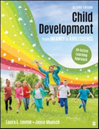 Solution Manual for Child Development From Infancy to Adolescence An Active Learning Approach, 2nd Edition Levine