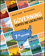 Solution Manual for Governing States and Localities, 7th Edition Smith