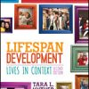 Test Bank for Lifespan Development Lives in Context, 2nd Edition Kuther