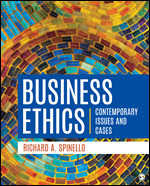 Test Bank for Business Ethics Contemporary Issues and Cases, 1st Edition Spinello