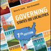 Test Bank for Governing States and Localities, 7th Edition Smith