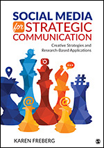 Test Bank for Social Media for Strategic Communication Creative Strategies and Research-Based Applications By Freberg