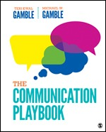 Test Bank for The Communication Playbook, 1st Edition Gamble