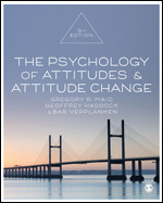 Test Bank for The Psychology of Attitudes and Attitude Change, 3rd Edition Maio
