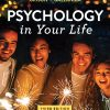 Test Bank for Psychology in Your Life, 3rd Edition Grison