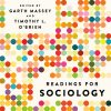 Test Bank for Readings for Sociology, 9th Edition Massey