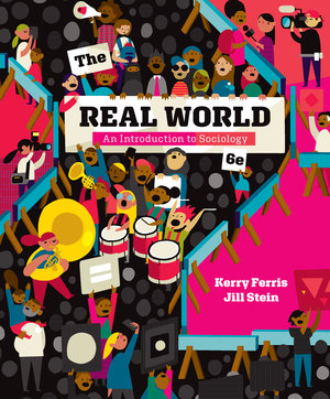 Test Bank for The Real World, 6th Edition Ferris