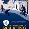 Test Bank for Introduction to Policing, 4th Edition Cox