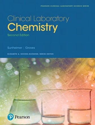 Test Bank for Clinical Laboratory Chemistry, 2nd Edition Sunheimer