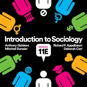 Test Bank for Introduction to Sociology (Seagull) 11th Edition Carr