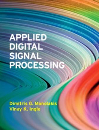 Solution Manual for Applied Digital Signal Processing Theory and Practice 1st Edition Manolakis