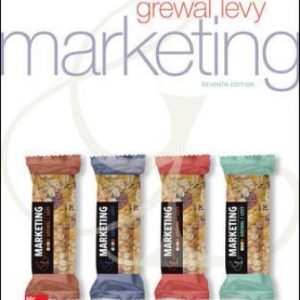 Test Bank for Marketing, 7th Edition Grewal