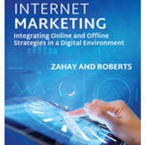 Solution Manual for Internet Marketing, 4th Edition Zahay