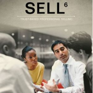 Test Bank for SELL, 6th Edition Ingram