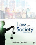 Test Bank for Law and Society, 2nd Edition Lippman