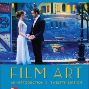 Test Bank for Film Art: An Introduction, 12th Edition Bordwell