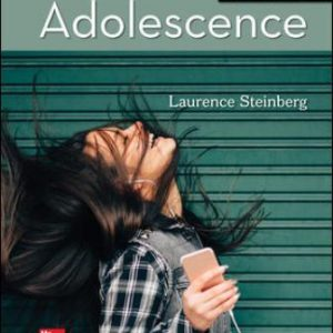 Test Bank for Adolescence, 12th Edition Steinberg