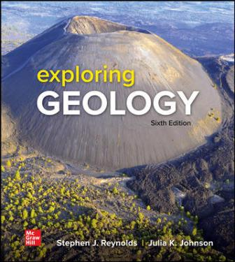Solution Manual for Exploring Geology, 6th Edition Reynolds