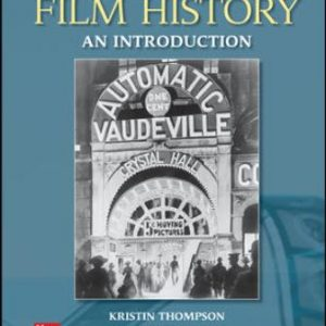 Test Bank for Film History: An Introduction, 5th Edition Thompson