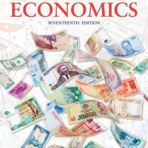 Test Bank for International Economics, 17th Edition Carbaugh