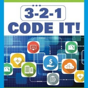 Solution Manual for 3-2-1 Code It!, 7th Edition Green