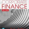 Test Bank for Corporate Finance: The Core, 5th Edition Berk