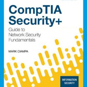 Test Bank for CompTIA Security+ Guide to Network Security Fundamentalsm, 7E Ciampa