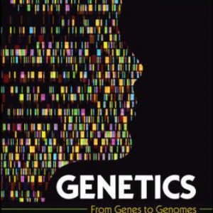 Solution Manual for Genetics: From Genes to Genomes, 7th Edition Goldberg