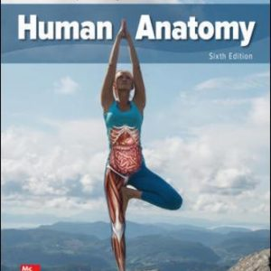 Test Bank for Human Anatomy, 6th Edition McKinley