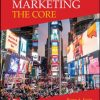 Solution Manual for Marketing: The Core, 9th Edition Kerin