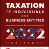 Solution Manual for Hill's Taxation of Individuals and Business Entities 2022 Edition, 13th Edition Spilker