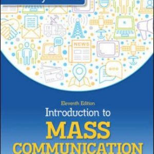 Test Bank for Introduction to Mass Communication, 11th Edition Baran