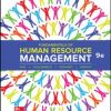 Solution Manual for Fundamentals of Human Resource Management, 9th Edition Noe