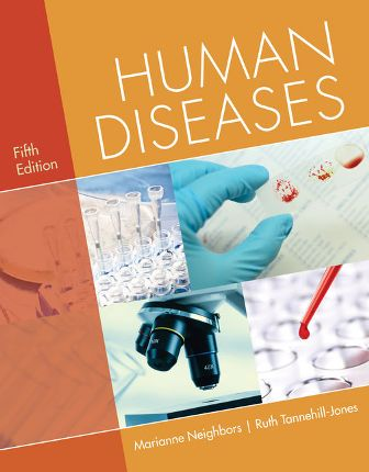 Solution Manual for Human Diseases, 5th Edition Neighbors