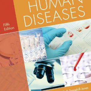 Test Bank for Human Diseases, 5th Edition Neighbors