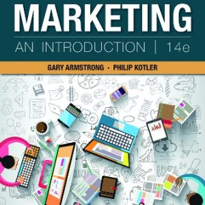 Test Bank for Marketing: An Introduction, 14th Edition, Gary Armstrong Kotler
