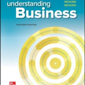 Test Bank for Understanding Business, 13th Edition Nickels